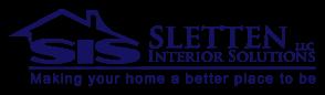 Sletten Interior Solutions Logo