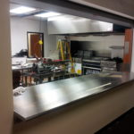 St. Paul Commercial Kitchen Remodel