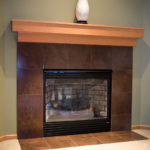 St. Paul Gas Fireplace