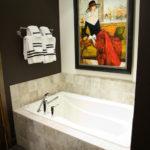 St. Paul Capitol Hill Bathroom Remodel