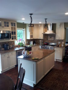 St. Paul Kitchen Remodel, Mendota Heights